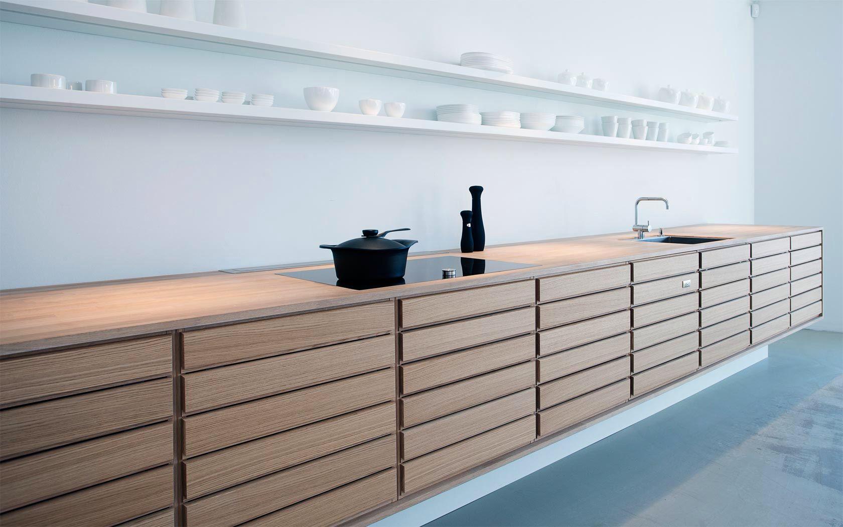 Multiform kitchen