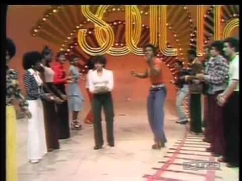 Youtube Soul Train Jungle Boogie Disco Dance
