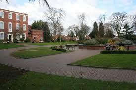 West Bridgford Park