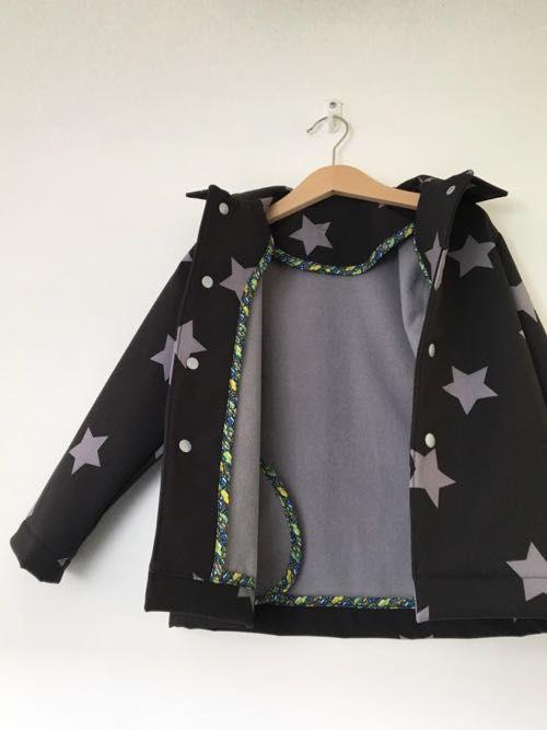 3 étoiles    Magnesium - Yvanne S   Softshell - La Maison en Tissu ... b06b916f140