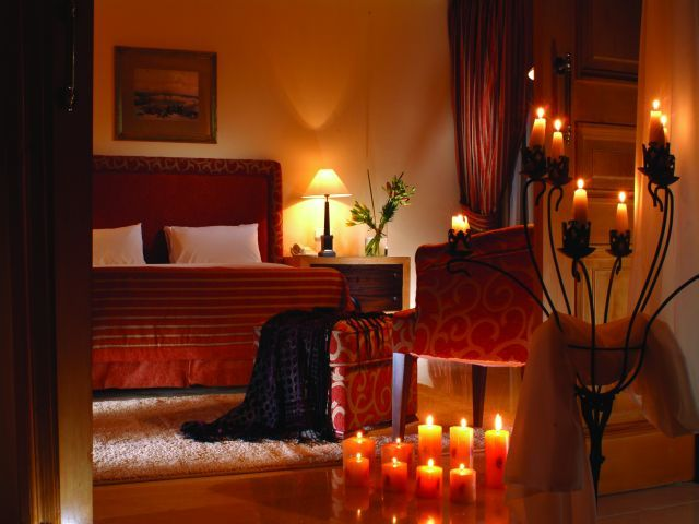 Hotel-Royal-Savoy-Sharm-El-Sheikh Romantic Bedroom Candles Luxury Hotels Design | Today Homes Ideas : bedroom-decoration-with-candles - designwebi.com