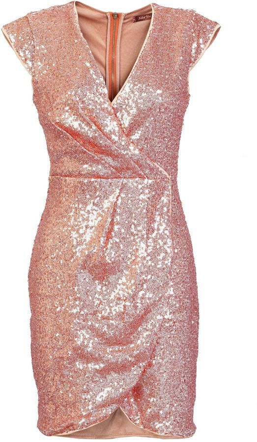 Festive Fashion on a Budget: 30 Party Dresses Under £30 | 30th party ...
