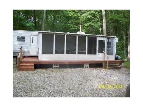 Park model mobile homes in south carolina