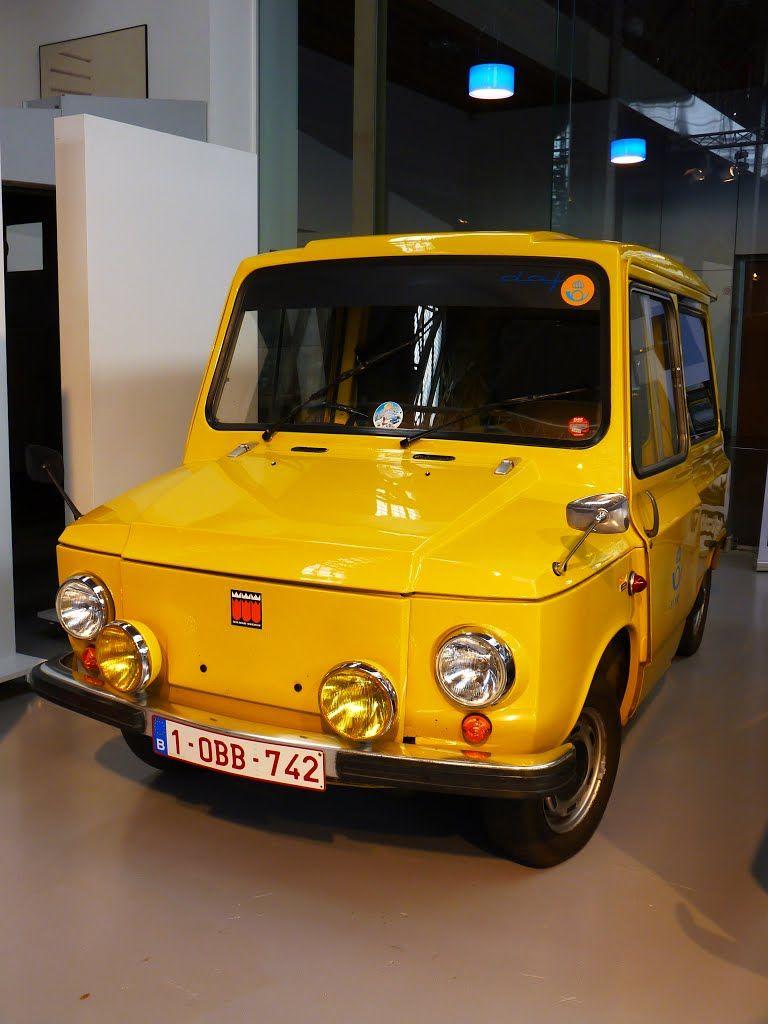 DAF Kalmar 1971