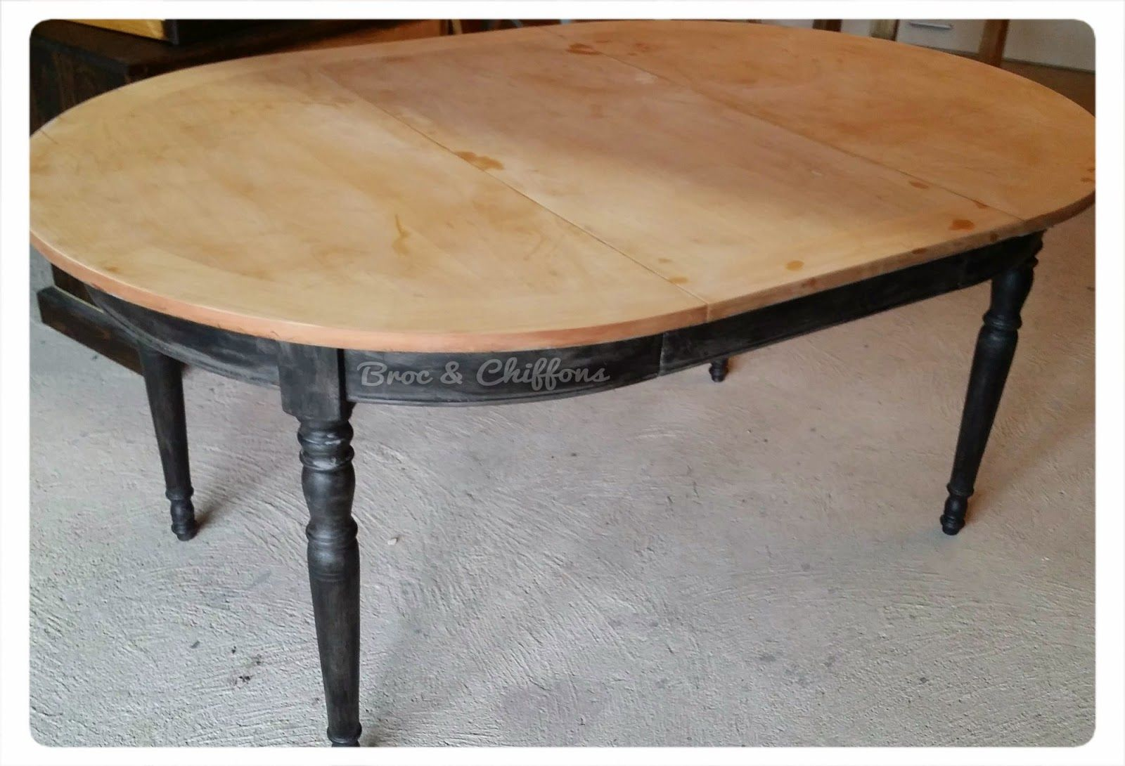 salle a manger table ronde table