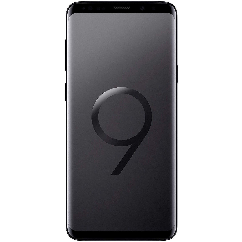 Samsung Galaxy S9 Plus Midnight Black 6gb Ram 64gb Storage With Offer Samsung Galaxy Samsung Galaxy S9 Dual Sim