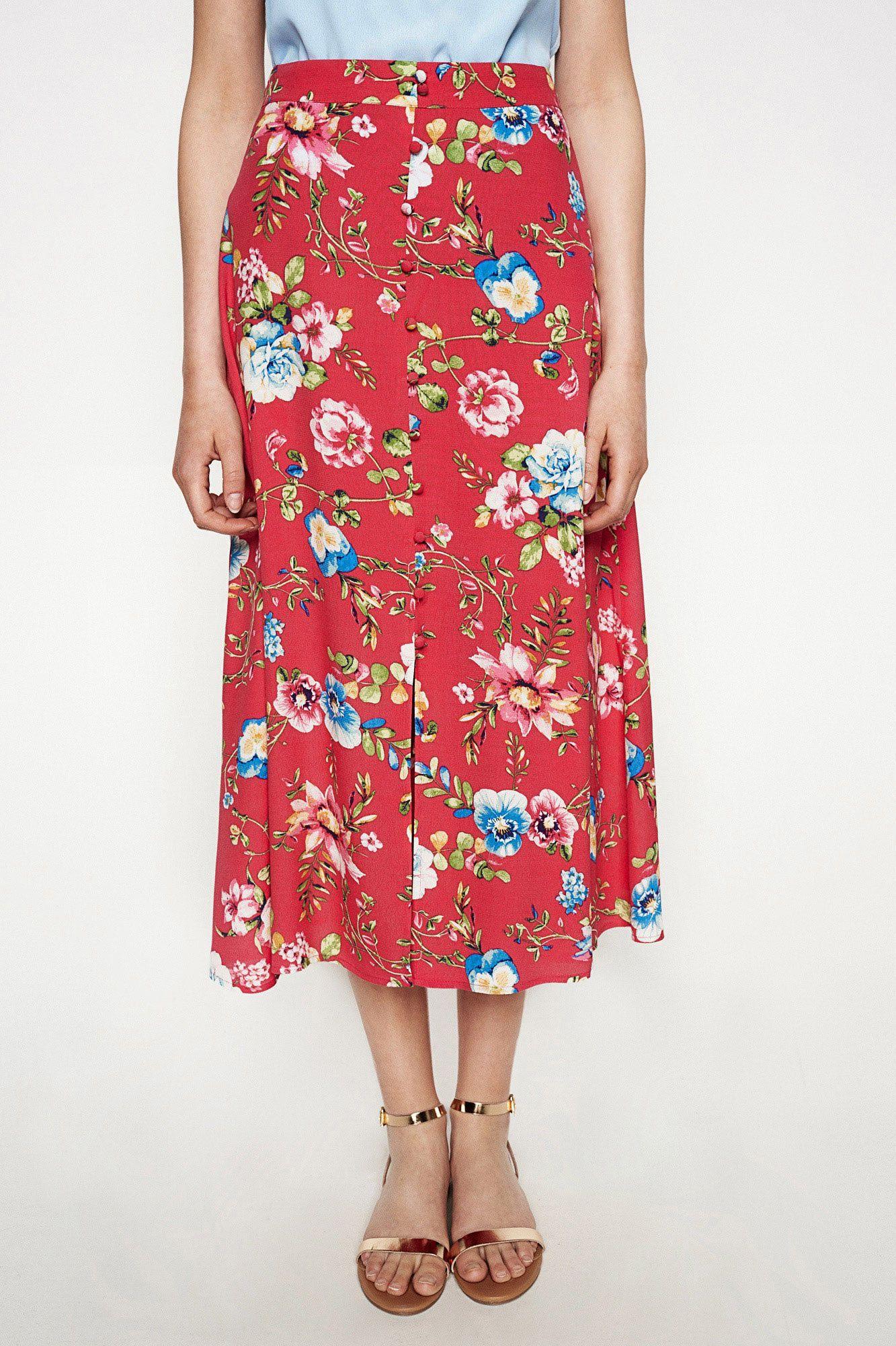 Springfield Falda para Mujer