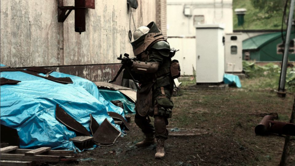 Page Not Found Charlie Intel Battle Armor Modern Warfare Call Of Duty Costumes