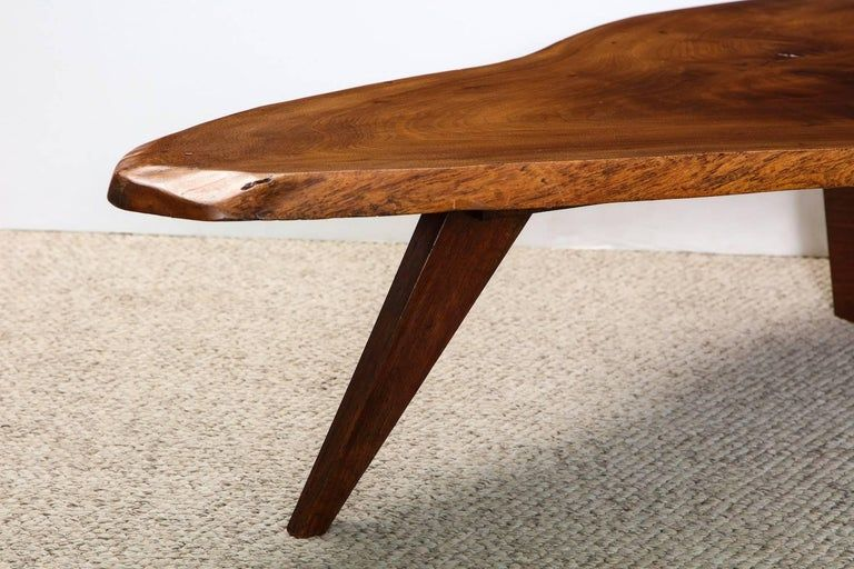 George Nakashima Coffee Table Coffee Table Coffee Tables For Sale Table