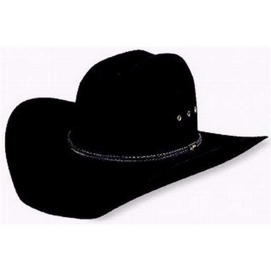 4aa38247a4ffe Resistol George Strait Jr. Felt Hat