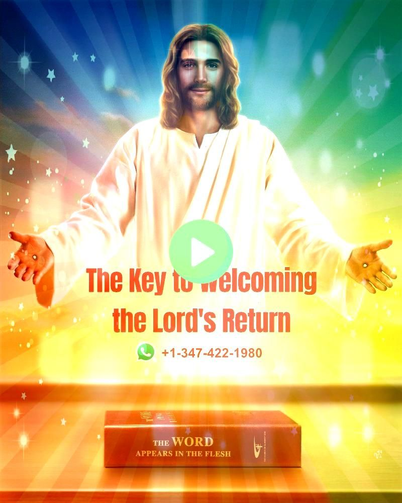 Key to Welcoming the Lords Return The gospel of the Lord Jesus has traveled across the entire globe and from all the omens it seems the day of the Lords appearance came l...