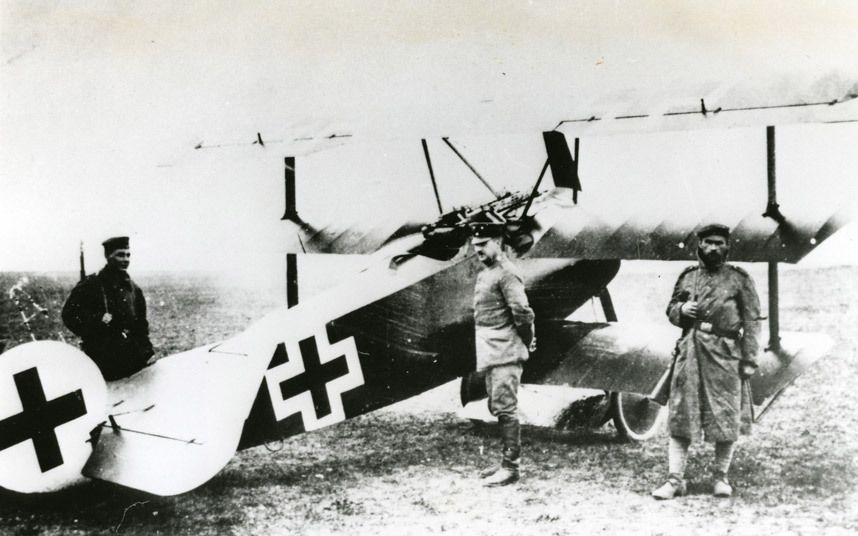 Richthofen was shot down and killed near Amiens on 21 April 1918. There has been considerable discussion and debate regarding aspects of his career, especially the circumstances of his death. He remains perhaps the most widely known fighter pilot of all time, and has been the subject of many books, films and other media.