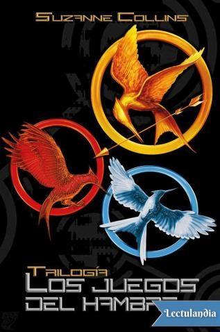 Pin En The Hunger Games