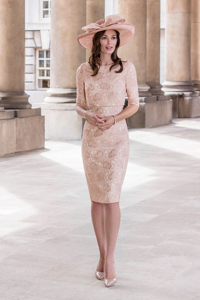John Charles Spring Summer 2017 26249b Logo Compton House Of Fashion Bride Clothes Mother Of The Bride Outfit Mother Of Bride Outfits