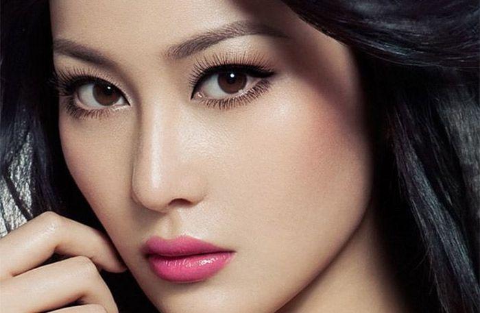Top 10 Eyebrow Shapes For Asian Women | Asian eyebrows ...