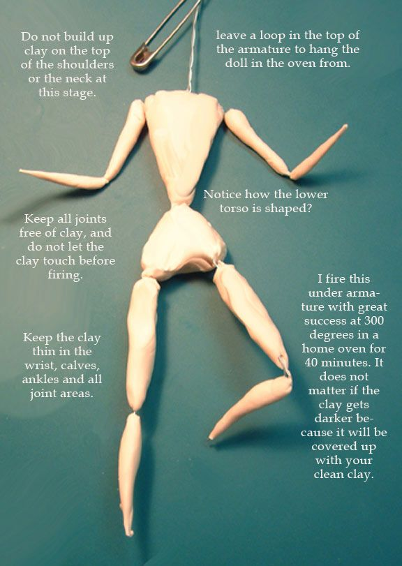 Armature Tutorial Part 2. This armature is great for any pose ...