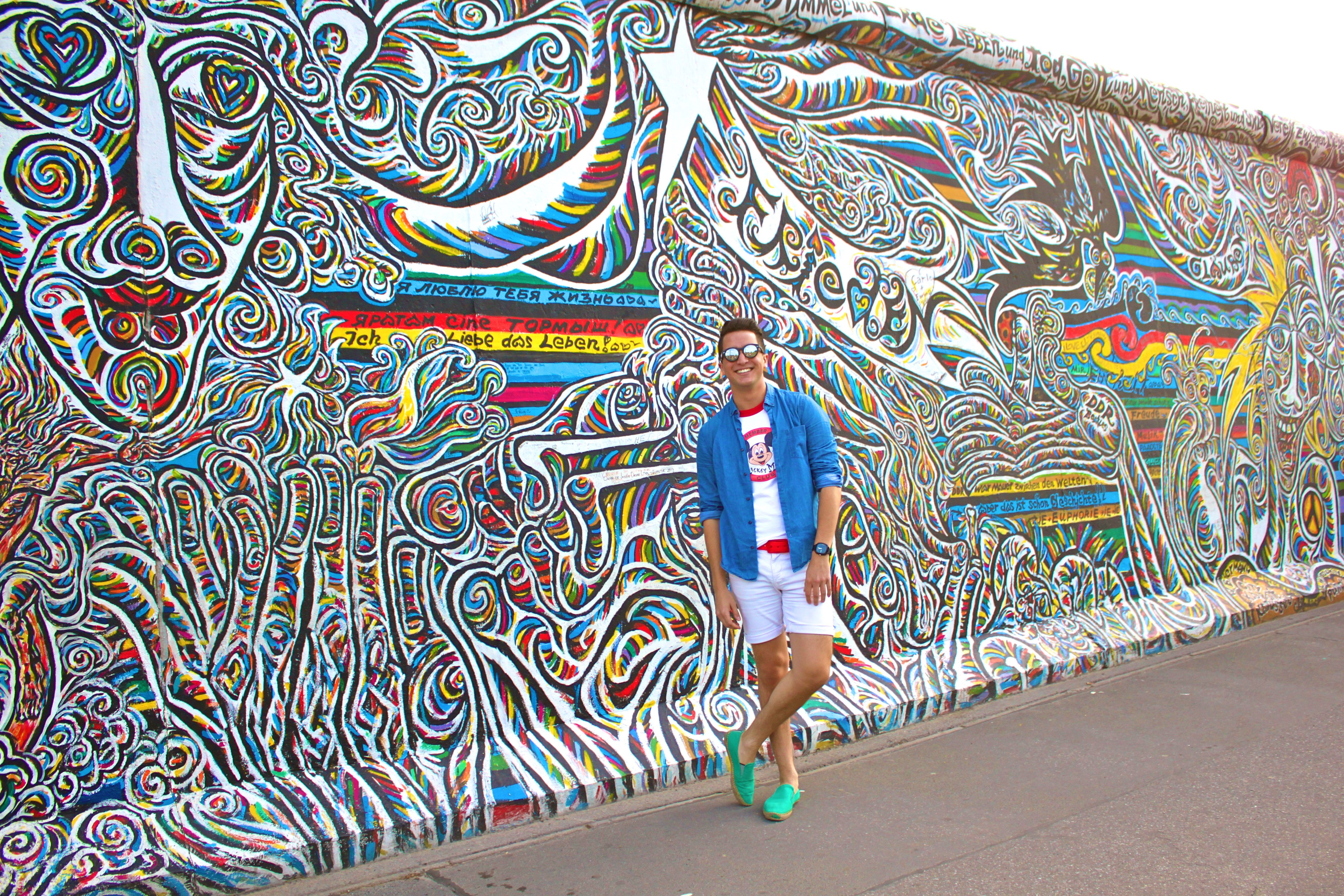 berlin is an edgy city from its fashion to its on berlin wall id=66867