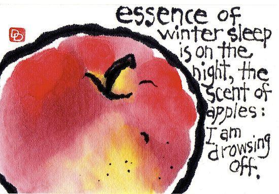 Frost apple ; dosankodebbie