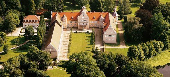 Jagdschloss Kranichstein Frankfurter Botschaft Top 20