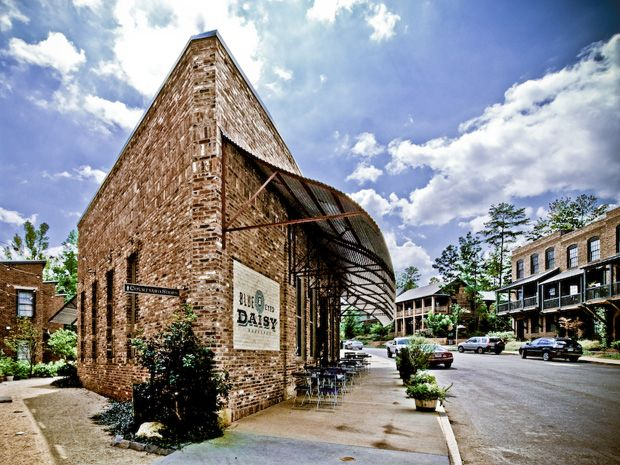 serenebe's sustainable community in palmetto, georgia. learn more