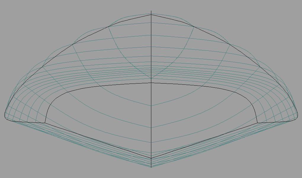 race board planche open d2 gemma prototype design ac