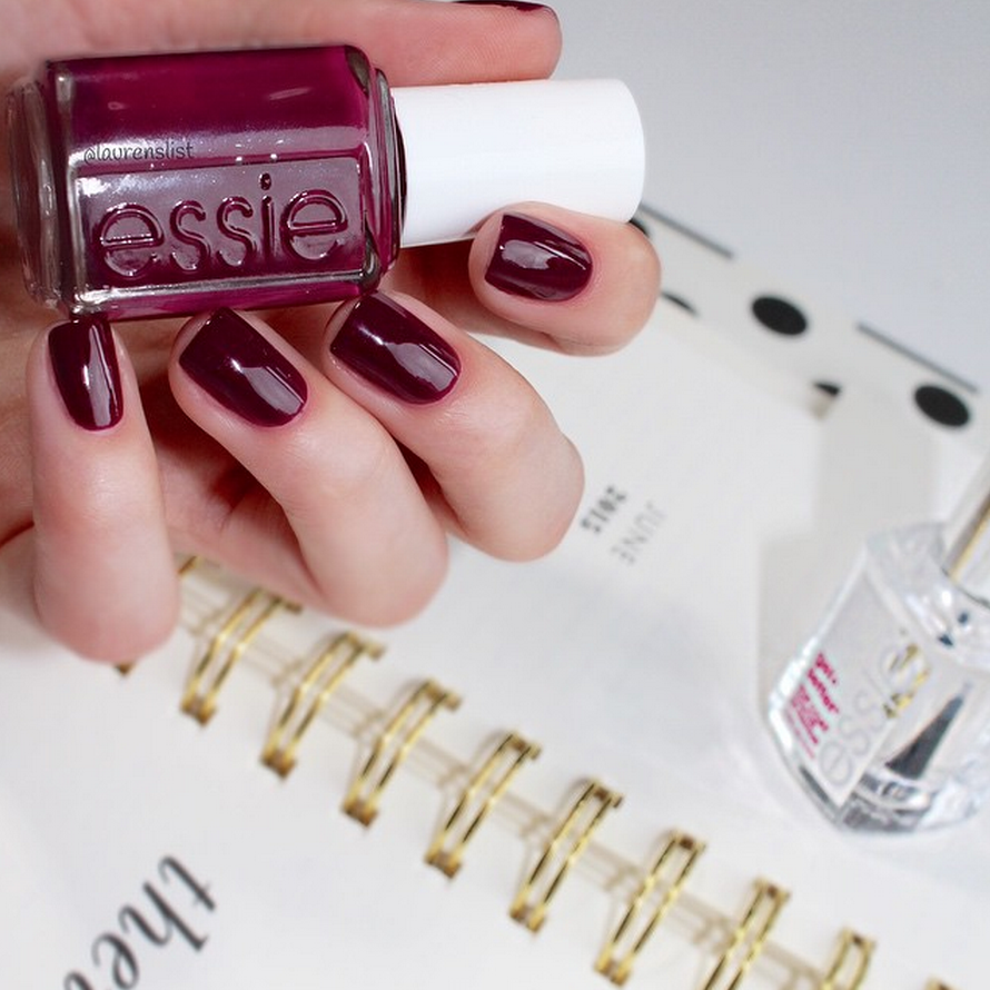 Get ready for fall with the rich creamy plum shade \'bahama mama ...