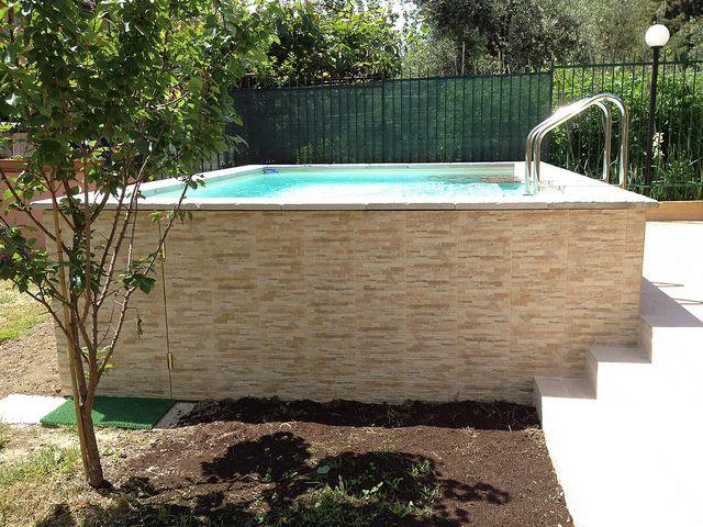 Dv gold pannello a piastrelle 1 piscinas elevadas pinterest gold