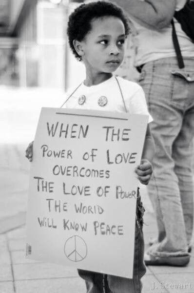 Peace ♥