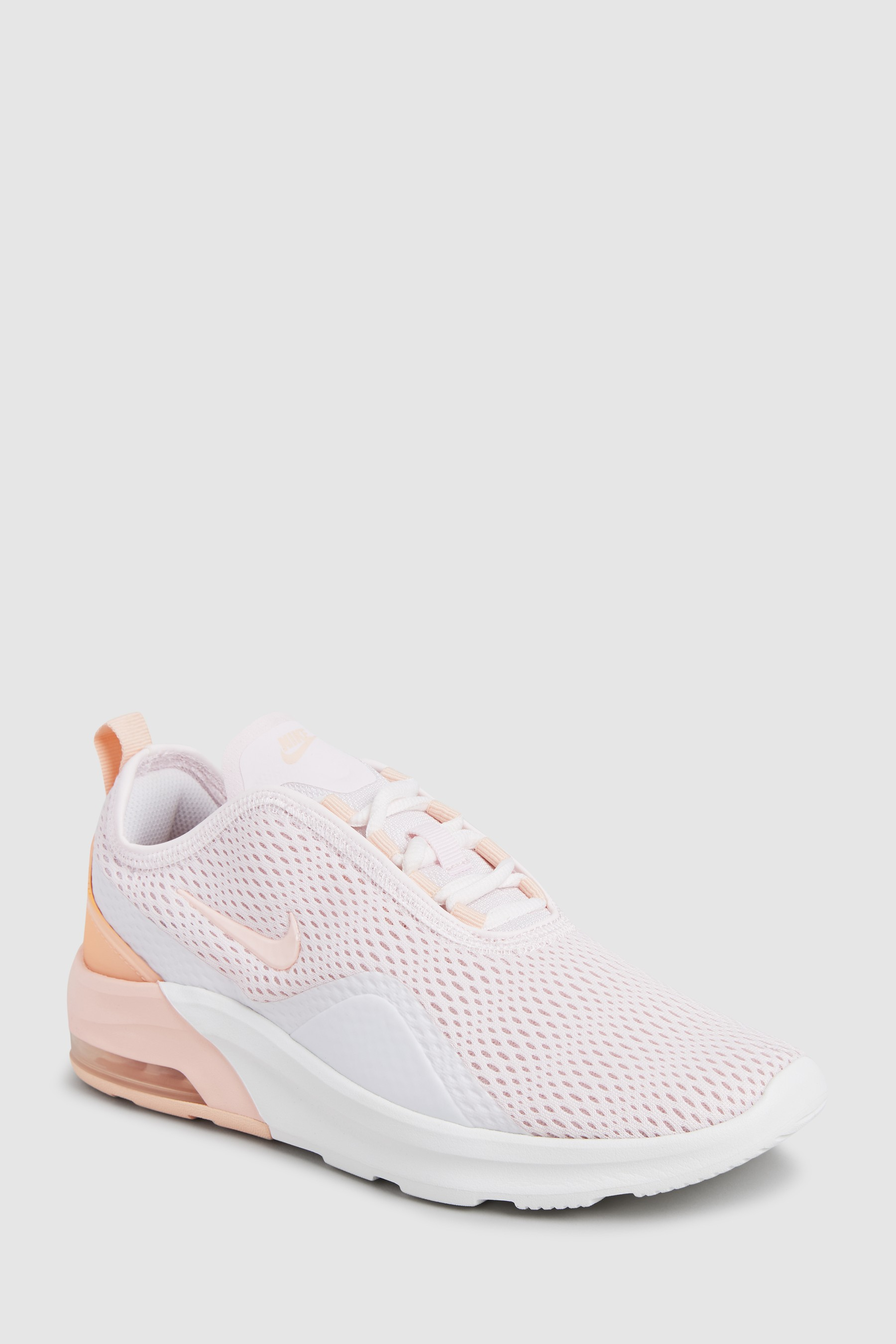 Womens Nike Air Max Motion 2 - Pink | Nike air max pink ...