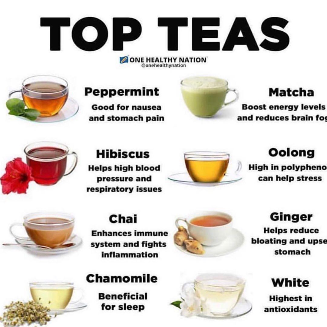 Hibiskus Tee zur Gewichtsreduktion