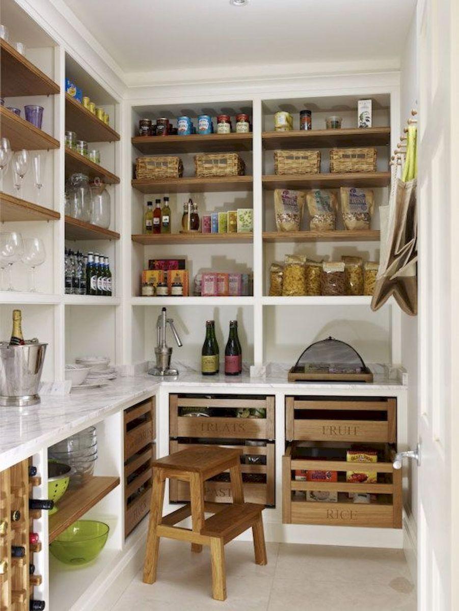 Modern Kitchen Pantry Ideas kitchenpantrystorageideaskmart ...