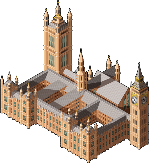 isometric london axonometric vector art houses of parliament rh pinterest com