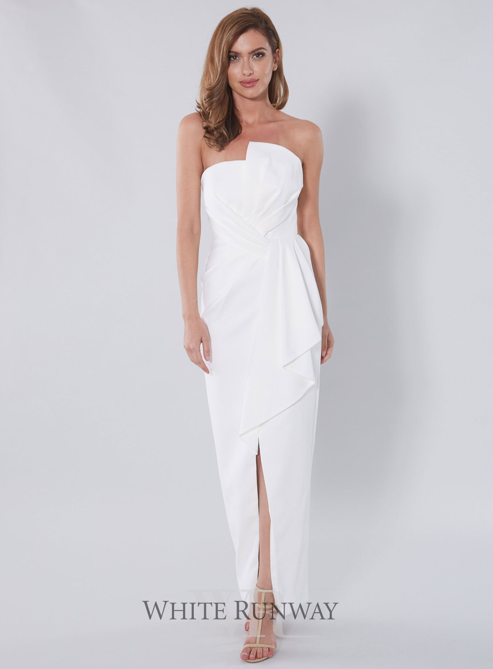 Stellina dress white dresses pinterest adele dress wedding