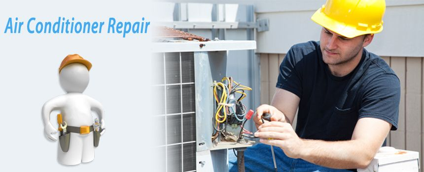 Installing Hvac System In Your House Which Is Located In