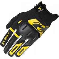 Held Hardtack Motocross Gloves Black Yellow M Held#black #gloves #hardtack #held #motocross #yellow