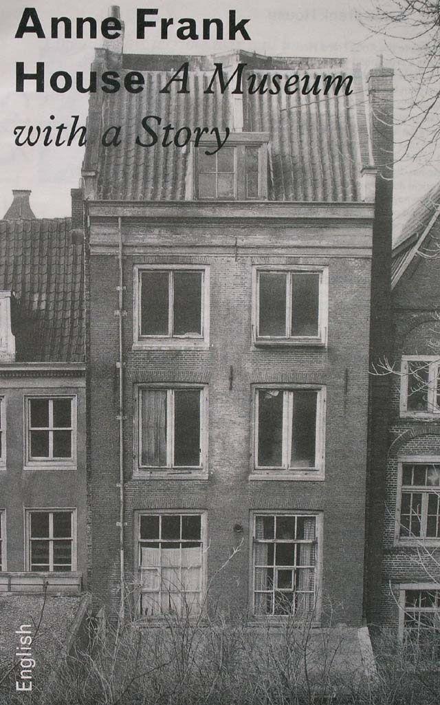 ann frank house amsterdam | Amsterdam Anne Frank house ...