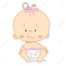 Resultado de imagen para baby vector