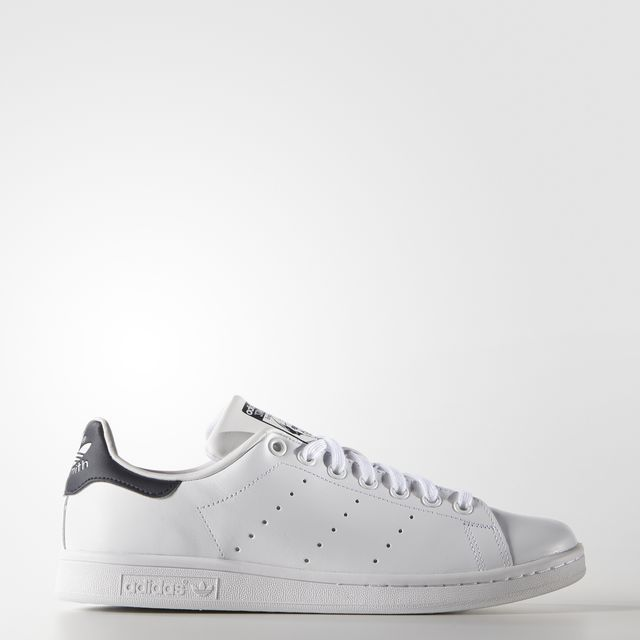 cheap for discount d228c ec73f adidas Stan Smith Shoes - White   adidas US