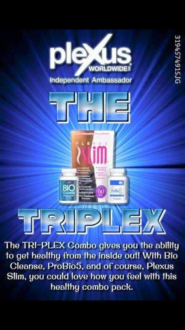 Triplex!!!!