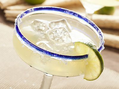 Fresh Lime Margarita #limemargarita Nothing can ever come close to the margarita prepared with fresh lime juice. This lime margarita has perfectly balanced sweet and sour taste with bold and upfront flavor of agave. #limemargarita