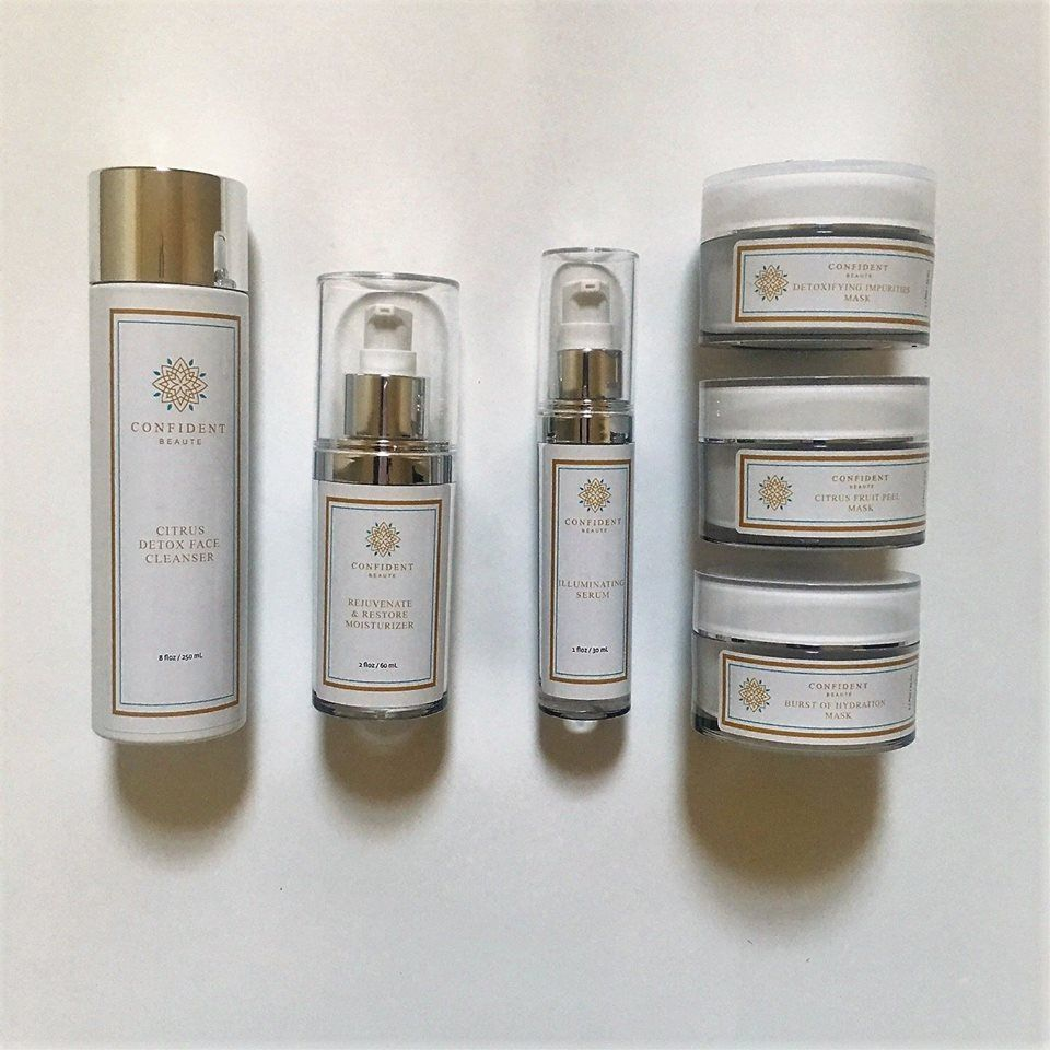 Sunday Serious Skin Care Today Is The Day To Use Our System Beconfident Skincare S Face Products Skincare Effective Skin Care Products Organic Skin Care