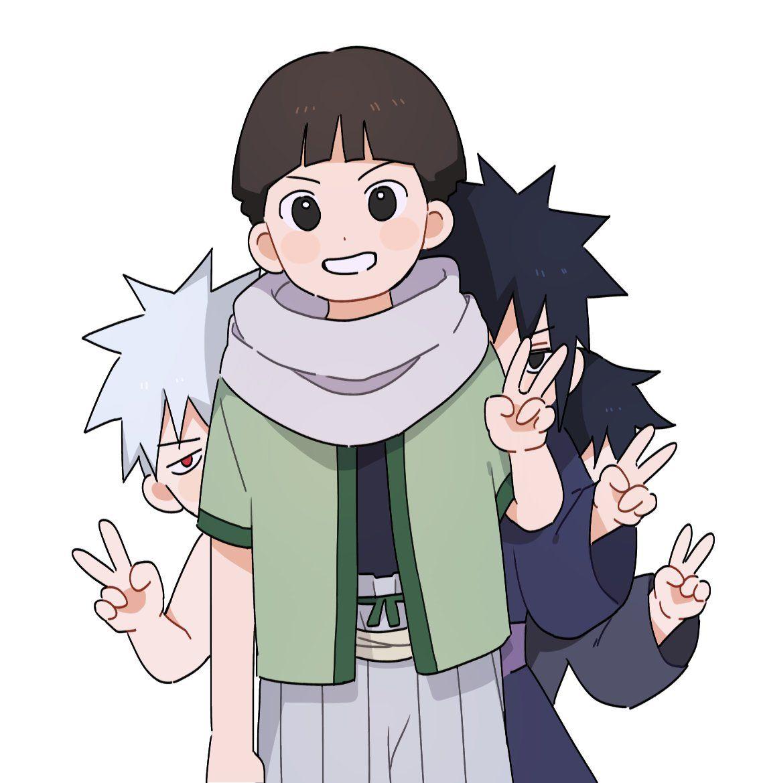 모보 on   Animes chidos, Naruto, Barcos