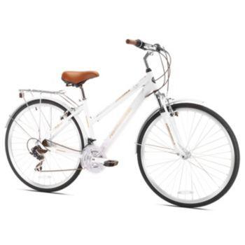 Northwoods Springdale Hybrid 26-in. Bike – Women