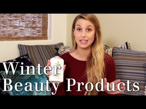 Whitney Eve Port shares her favorite go-to products for mid-winter beauty and skincare. | #Beauty #Skincare #Winter #Favorites @whitney port