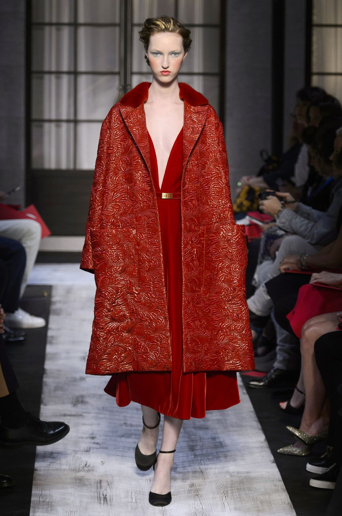 Schiaparelli Couture Fall 15', Buro 24/7 Australia