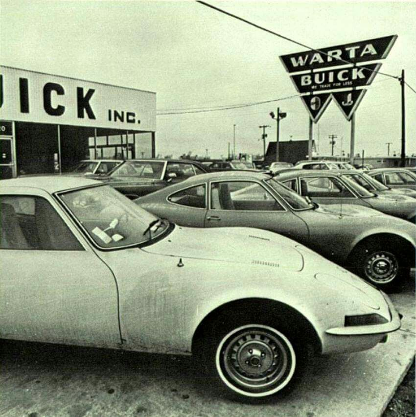 pin by george d 39 isabella on opel gt and some other cool rides cars vintage cars garage. Black Bedroom Furniture Sets. Home Design Ideas