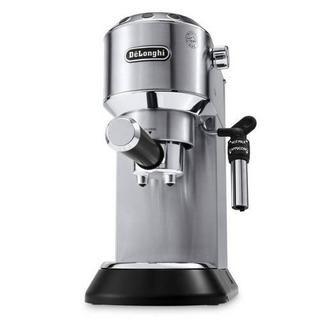 Delonghi Dedica Ec685 M Espressomachine Espressomachine Gemalen Koffie Latte Macchiato