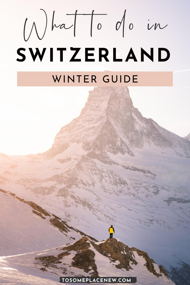 12 Absolute Best Places To Visit In Switzerland In Winter Switzerland Travel Winter Switzerland Travel Winter Travel Destinations