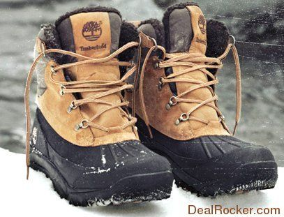 timberland duck boots for woman