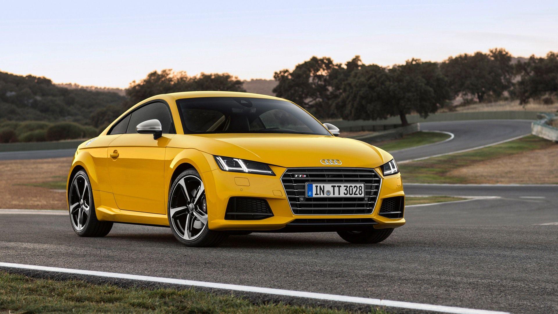 Kelebihan Kekurangan Audi Tt 2015 Review